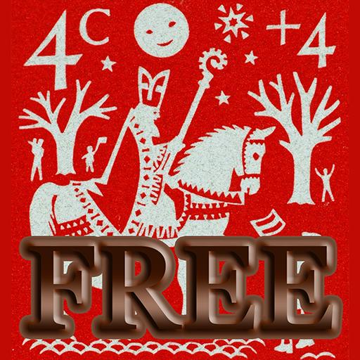 Sinterklaas Quiz Free 娛樂 App LOGO-APP試玩