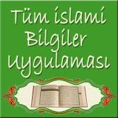 Tüm İslami Bilgiler Uygulaması