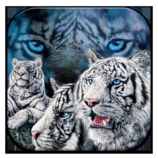 Tiger Wallpaper On Google Play Reviews Stats