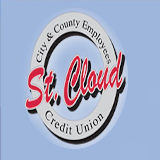 St. Cloud City and County ECU LOGO-APP點子
