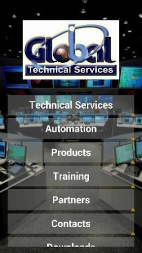 Global Technical Services GTS