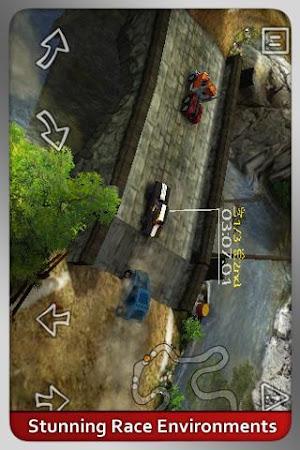 Reckless Racing Lite 1.1.1 screenshot 6754