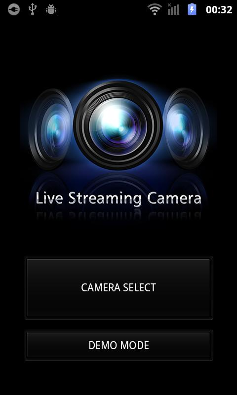 JVC CAM Control Single - screenshot