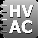 HVAC Answer Search icon