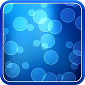 3D Bokeh Live Wallpaper