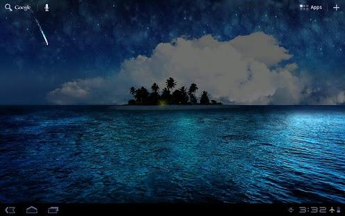Island HD old