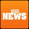 Quoidenews.fr icon