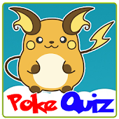 Pokemon Quiz Full 5 Gens