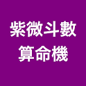 紫微斗數算命機 icon