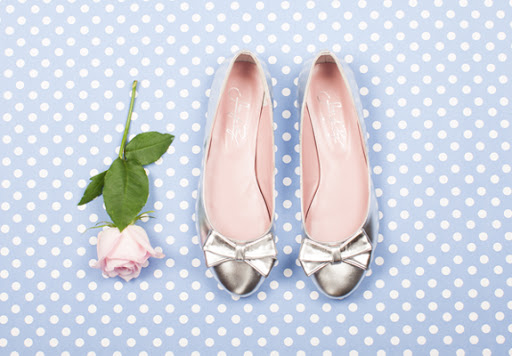 Top 12 ballet flats for your wedding day - Shoes of Prey