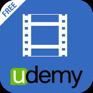 Video Editing Course Icon