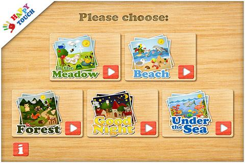 Puzzle Game for Kids (Age: 3+)- screenshot