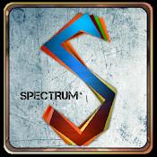 Spectrum Clocks -Zooper Widget
