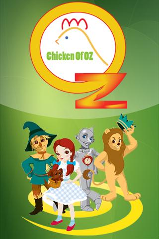 Chicken Of Oz