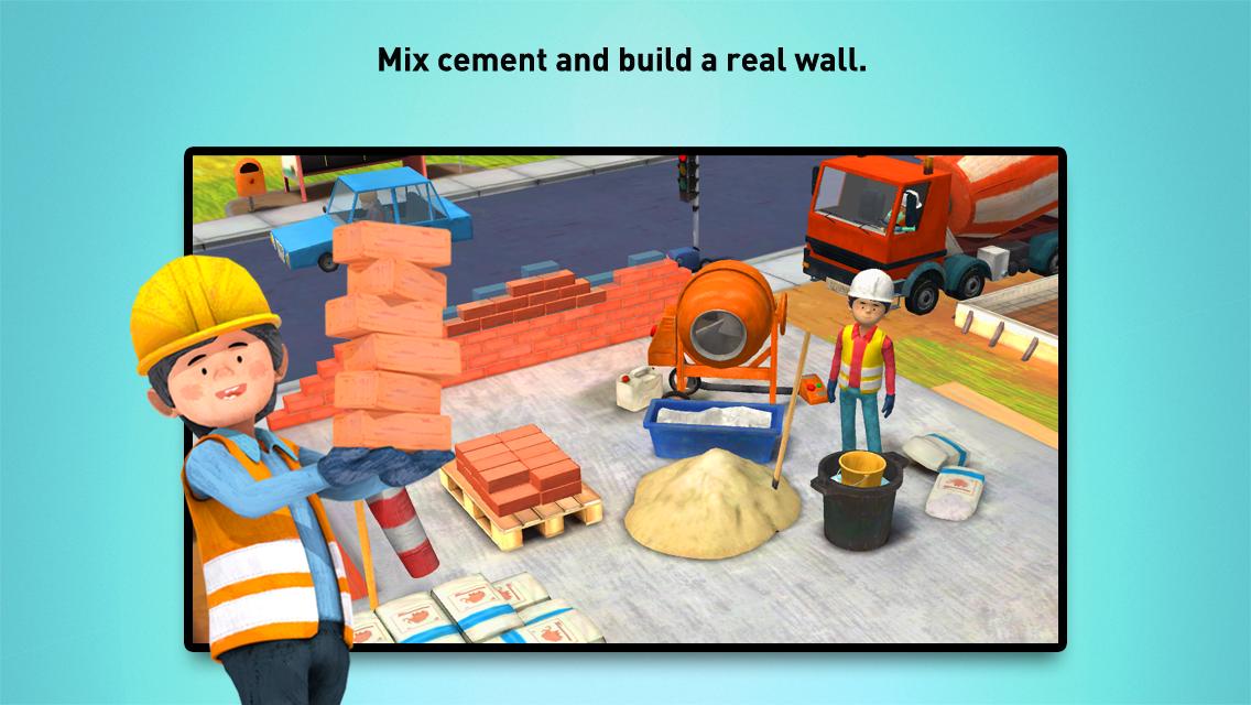 Little Builders screenshot #2