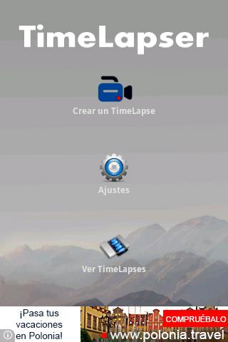 TimeLapser