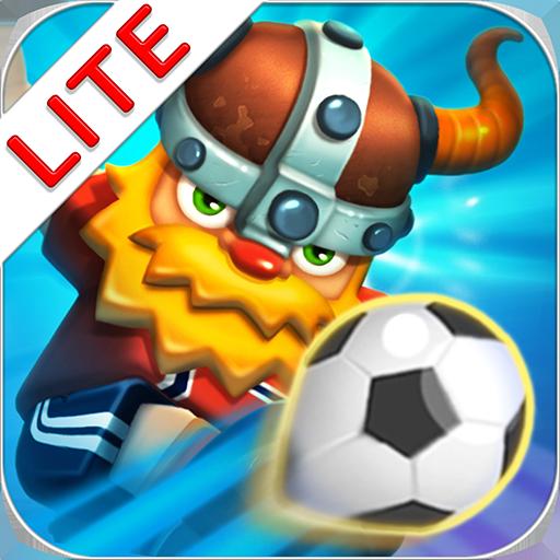 Man Of Soccer Lite 體育競技 App Store-愛順發玩APP