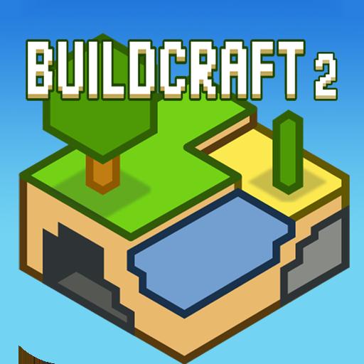 Buildcraft 3 LOGO-APP點子