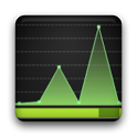System Monitor Lite 4 Android icon