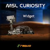 Curiosity Widget