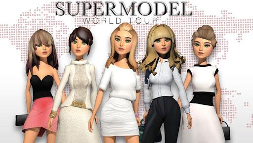 Supermodel World Tour