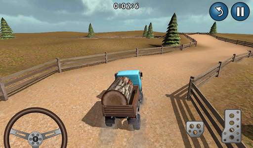 Truck Delivery 3D Download - Truck Delivery 3D 1.07 (Android) Free Download - Mobogenie.com