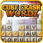 Cube Crash: Wordz Premium