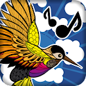 Birds Sounds: Call of Nature logo