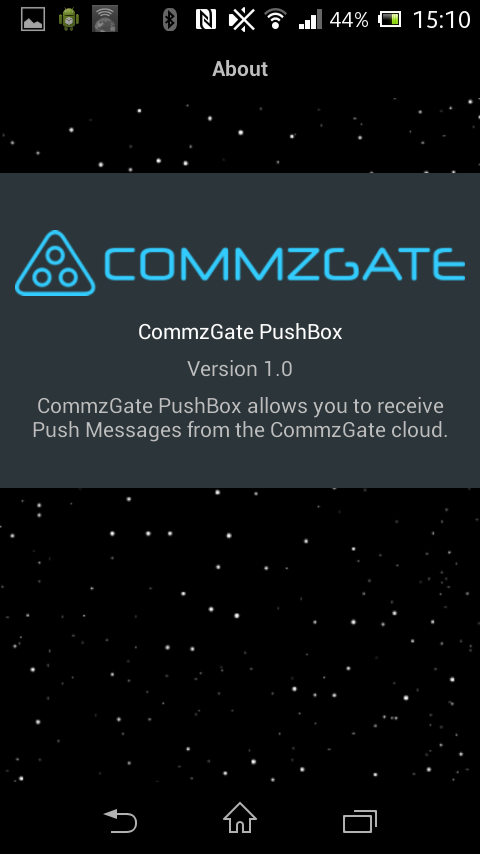 PushBox- screenshot
