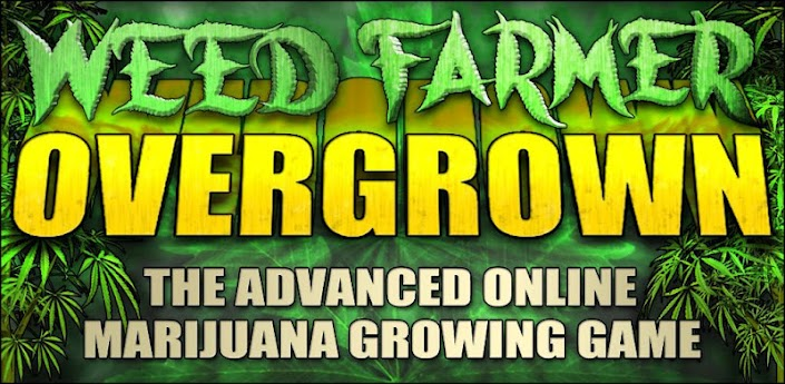 Weed Farmer Overgrown apk