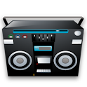 Spirit2_Open FM Radio RootRqrd icon