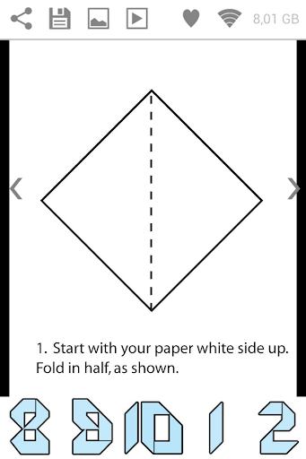 Best Origami - Level 1