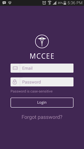 MCCEE QBank
