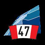 47. CATENA DEL LAGORAI