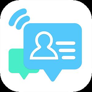 聽名片 商業 App LOGO-APP試玩