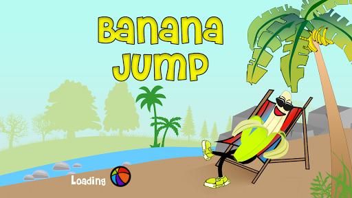 Jump Banana Jump