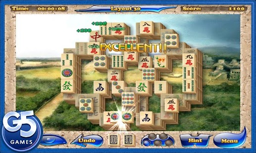 Mahjong Artifacts® - screenshot thumbnail