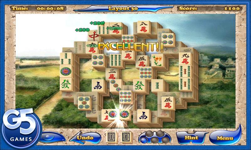 Mahjong Artifacts® - screenshot
