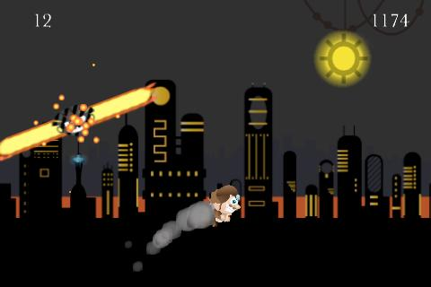 Jetpack 2012 - screenshot