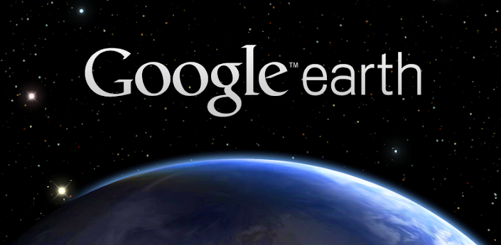 Google Earth 7.0