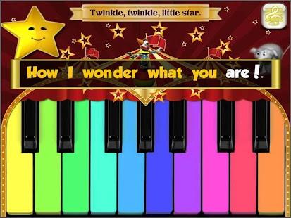 Kids Piano Games- screenshot thumbnail