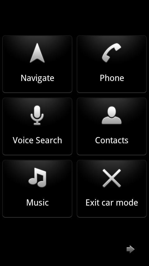 Car Home screenshot #1