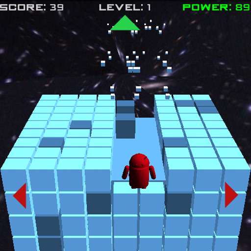 Android Smash 3D Lite