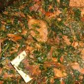 Naija Soup