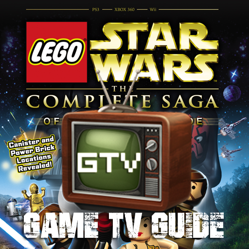lego game guide starwars saga