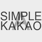 KakaoTalk - Simple Kakao.A