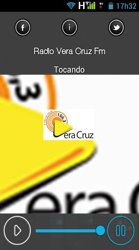 Radio Vera Cruz FM