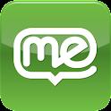 Ask Me Tell Me logo