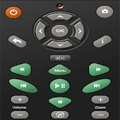 Fake TV Remote Control