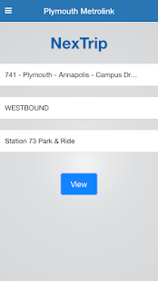 Plymouth Metrolink- screenshot thumbnail